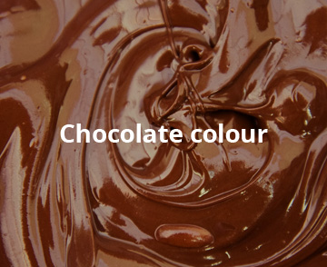 Terra chocolate colour