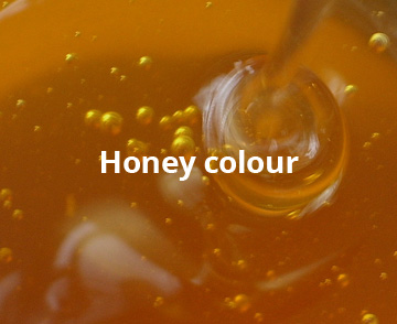 Terra honey colour